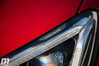 Fotos prueba Mercedes GLC 2020 Foto 25