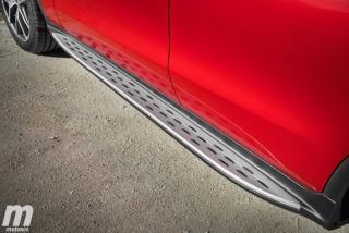 Fotos prueba Mercedes GLC 2020 Foto 28