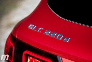 Fotos prueba Mercedes GLC 2020 Foto 31