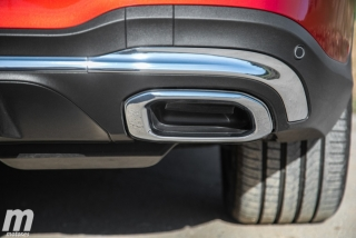 Fotos prueba Mercedes GLC 2020 Foto 32