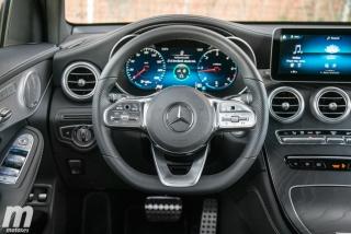 Fotos prueba Mercedes GLC 2020 Foto 35