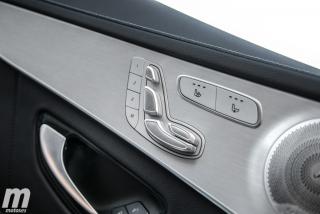 Fotos prueba Mercedes GLC 2020 Foto 37