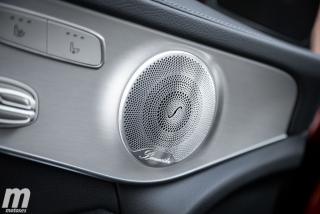Fotos prueba Mercedes GLC 2020 Foto 38