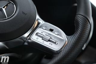 Fotos prueba Mercedes GLC 2020 Foto 40