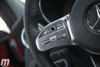 Fotos prueba Mercedes GLC 2020 Foto 41