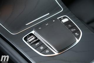 Fotos prueba Mercedes GLC 2020 Foto 46