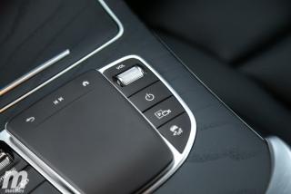 Fotos prueba Mercedes GLC 2020 Foto 47