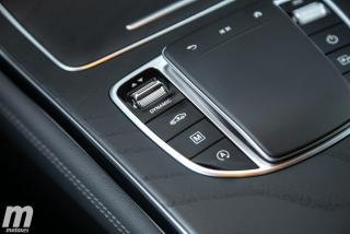 Fotos prueba Mercedes GLC 2020 Foto 48