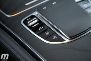 Fotos prueba Mercedes GLC 2020 Foto 49