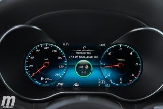 Fotos prueba Mercedes GLC 2020 Foto 50