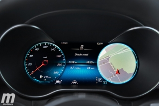 Fotos prueba Mercedes GLC 2020 Foto 51
