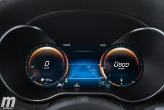 Fotos prueba Mercedes GLC 2020 Foto 53