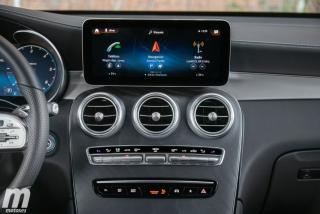 Fotos prueba Mercedes GLC 2020 Foto 57