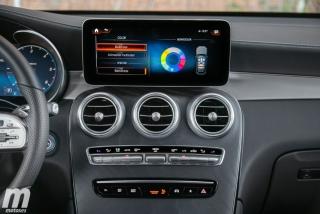 Fotos prueba Mercedes GLC 2020 Foto 61