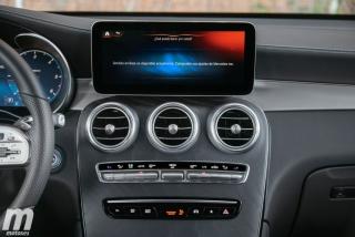 Fotos prueba Mercedes GLC 2020 Foto 62