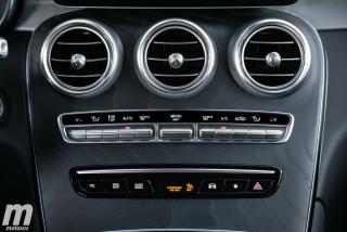 Fotos prueba Mercedes GLC 2020 Foto 63