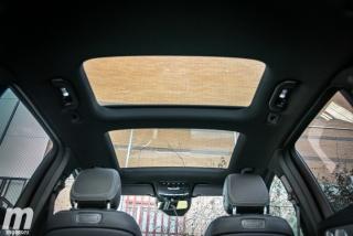 Fotos prueba Mercedes GLC 2020 Foto 65