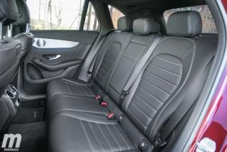 Fotos prueba Mercedes GLC 2020 Foto 66