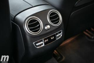 Fotos prueba Mercedes GLC 2020 Foto 68