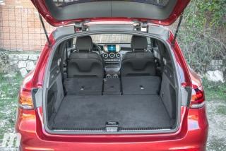 Fotos prueba Mercedes GLC 2020 Foto 71