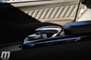 Fotos prueba Mercedes GLE 350d Coupé Foto 57