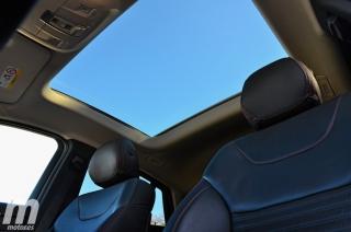 Fotos prueba Mercedes GLE 350d Coupé Foto 60