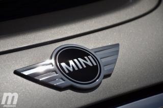 Fotos Prueba MINI Cooper S Cabrio Foto 20