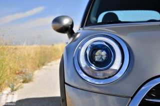 Fotos Prueba MINI Cooper S Cabrio Foto 22