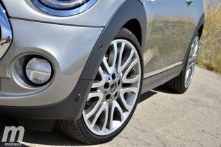 Fotos Prueba MINI Cooper S Cabrio Foto 25