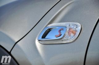 Fotos Prueba MINI Cooper S Cabrio Foto 26
