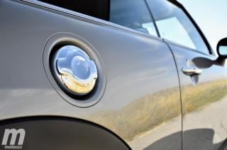 Fotos Prueba MINI Cooper S Cabrio Foto 27
