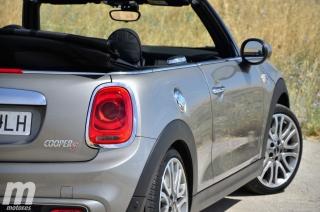 Fotos Prueba MINI Cooper S Cabrio Foto 28