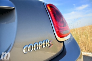 Fotos Prueba MINI Cooper S Cabrio Foto 30