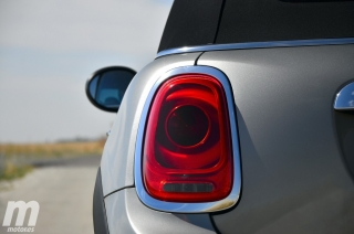 Fotos Prueba MINI Cooper S Cabrio Foto 33