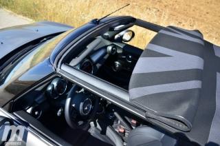 Fotos Prueba MINI Cooper S Cabrio Foto 35