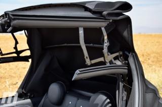 Fotos Prueba MINI Cooper S Cabrio Foto 36