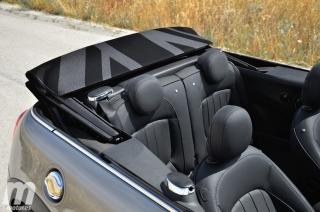Fotos Prueba MINI Cooper S Cabrio Foto 37