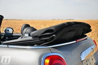 Fotos Prueba MINI Cooper S Cabrio Foto 38