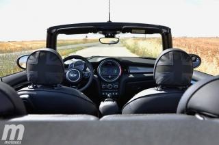 Fotos Prueba MINI Cooper S Cabrio Foto 40