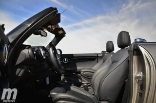 Fotos Prueba MINI Cooper S Cabrio Foto 41