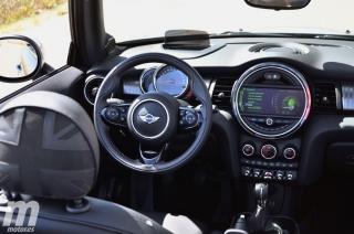 Fotos Prueba MINI Cooper S Cabrio Foto 43