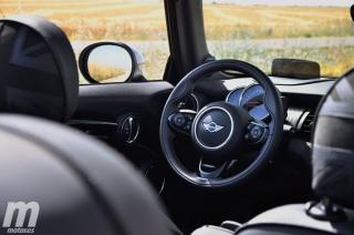 Fotos Prueba MINI Cooper S Cabrio Foto 44