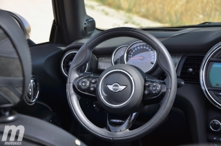 Fotos Prueba MINI Cooper S Cabrio Foto 45