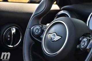 Fotos Prueba MINI Cooper S Cabrio Foto 46