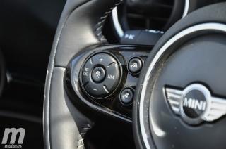 Fotos Prueba MINI Cooper S Cabrio Foto 47