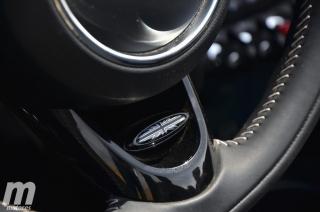 Fotos Prueba MINI Cooper S Cabrio Foto 48