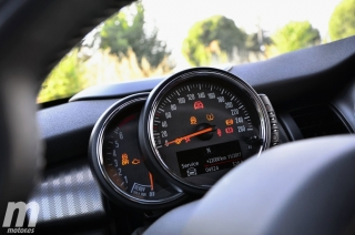 Fotos Prueba MINI Cooper S Cabrio Foto 49