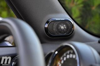 Fotos Prueba MINI Cooper S Cabrio Foto 51