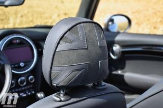 Fotos Prueba MINI Cooper S Cabrio Foto 53