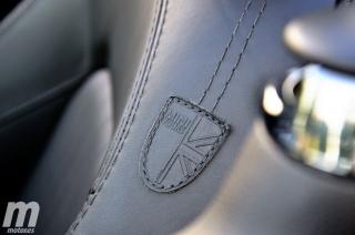 Fotos Prueba MINI Cooper S Cabrio Foto 54